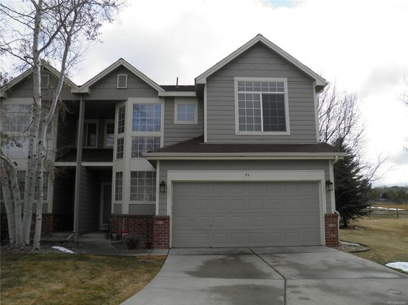 3 bed 4 bath Townhouse at 13550 WASHINGTON ST THORNTON, CO, 80241 is for sale at 370k - 1 of 33