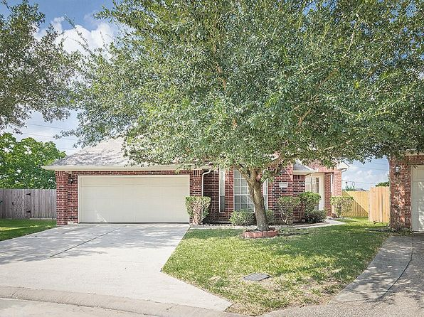 4 bed 3 bath Single Family at 11007 Heron Nest St Houston, TX, 77064 is for sale at 200k - 1 of 12