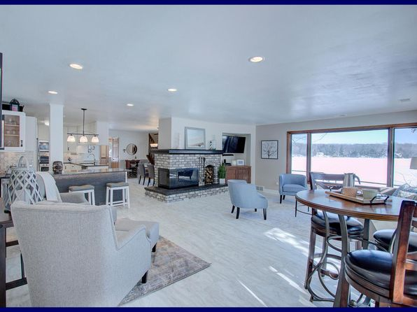 3 bed 2 bath Single Family at 4880 W Lake Ln Colgate, WI, 53017 is for sale at 600k - 1 of 25