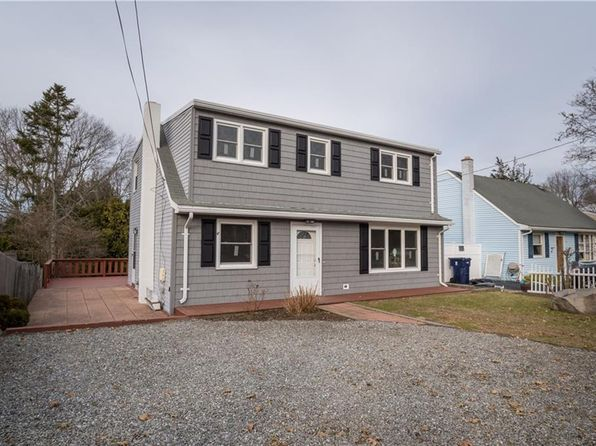 4 bed 3 bath Single Family at 26 Highbank Ave North Kingstown, RI, 02852 is for sale at 280k - 1 of 23