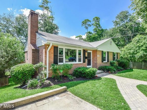 3 bed 3 bath Single Family at 10714 Jamaica Dr Silver Spring, MD, 20902 is for sale at 445k - 1 of 71