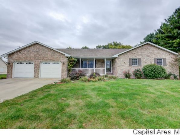 3 bed 2 bath Single Family at 8188 Cardinal Hill Rd Rochester, IL, 62563 is for sale at 280k - 1 of 26