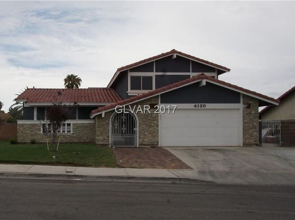 4 bed 3 bath Single Family at 4120 Montoya Ave Las Vegas, NV, 89120 is for sale at 290k - 1 of 31