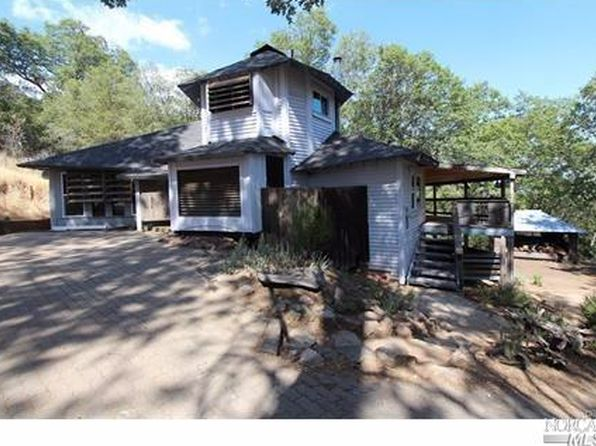 2 bed 2 bath Single Family at 13545 Loch Lomond Rd Loch Lomond, CA, 95461 is for sale at 315k - 1 of 59