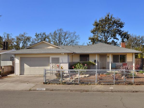 3 bed 2 bath Single Family at 2287 Whitewood Dr Santa Rosa, CA, 95407 is for sale at 439k - 1 of 11