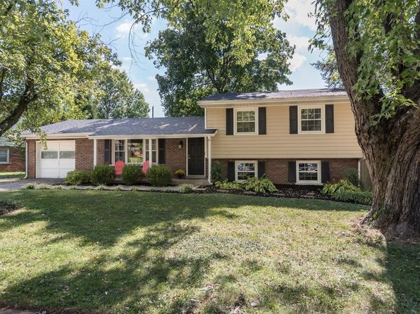 3 bed 2 bath Single Family at 410 Yale Dr Lexington, KY, 40517 is for sale at 183k - 1 of 31