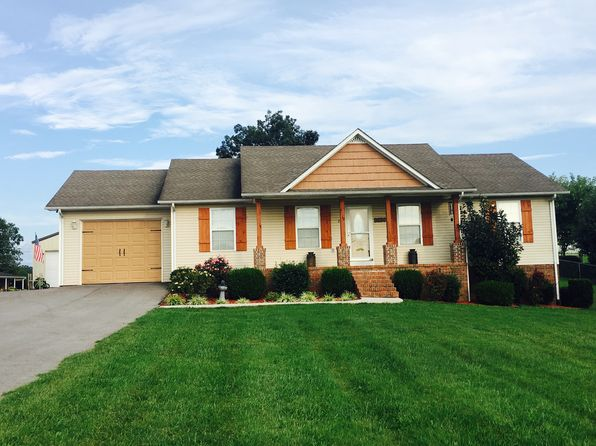 3 bed 2 bath Single Family at 227 Mallory Cir Livingston, TN, 38570 is for sale at 170k - 1 of 12