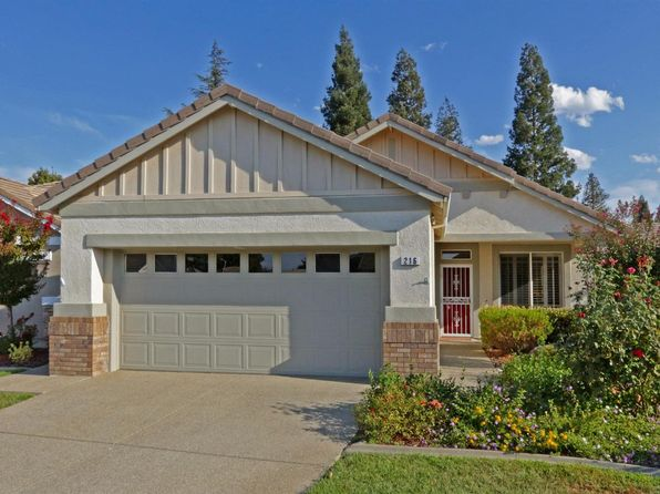 2 bed 2 bath Single Family at 216 Silver Strike Ct Roseville, CA, 95747 is for sale at 365k - 1 of 17