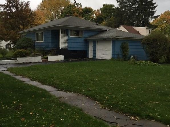 3 bed 1 bath Single Family at 301 Fayette Blvd Syracuse, NY, 13224 is for sale at 78k - google static map