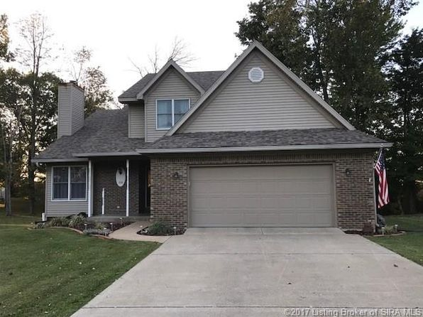 3 bed 3 bath Single Family at 2515 W Haven Dr NW Corydon, IN, 47112 is for sale at 205k - 1 of 19