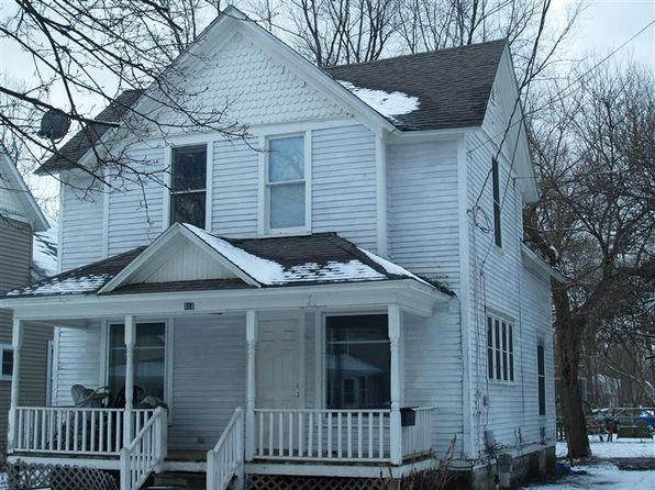 4 bed 2 bath Single Family at 914 Clarence St Kalamazoo, MI, 49001 is for sale at 35k - google static map