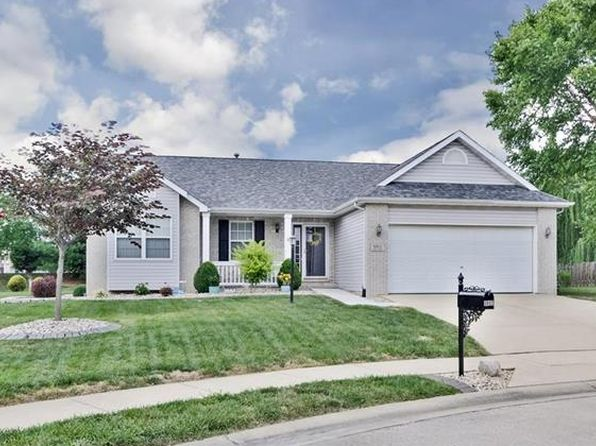 3 bed 2 bath Single Family at 6802 Quail Walk Edwardsville, IL, 62025 is for sale at 226k - 1 of 33