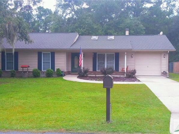 3 bed 2 bath Single Family at 16 Marcy Ct Savannah, GA, 31406 is for sale at 159k - 1 of 26