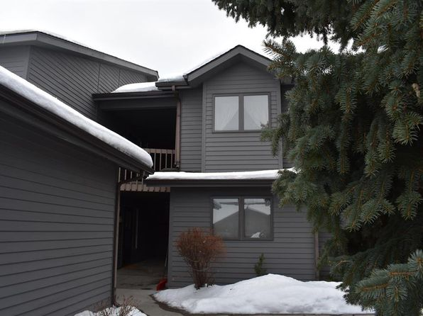 2 bed 2 bath Condo at 2200 W Dickerson St Bozeman, MT, 59718 is for sale at 220k - 1 of 17