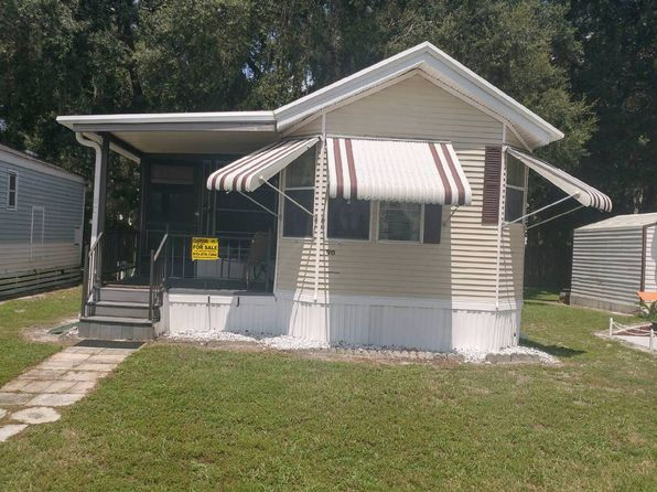 1 bed 1 bath Mobile / Manufactured at 37041 Chancey Rd Zephyrhills, FL, 33541 is for sale at 15k - 1 of 28