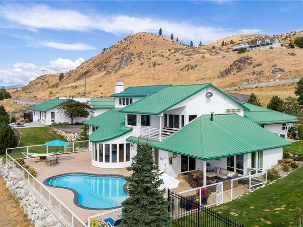 4 bed 4 bath Single Family at 335 Henderson Rd Chelan, WA, 98816 is for sale at 910k - 1 of 25