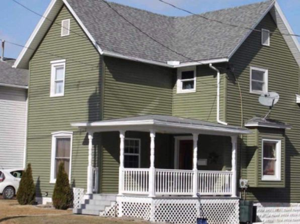 4 bed 2 bath Single Family at 117 S Main St Athens, PA, 18810 is for sale at 125k - 1 of 9