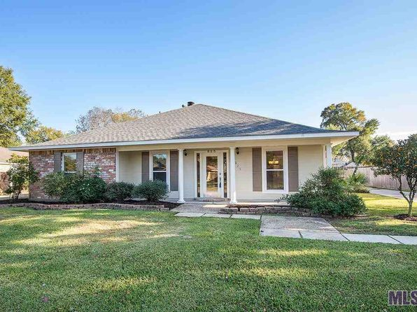 4 bed 2 bath Single Family at 825 Shady Glen Dr Baton Rouge, LA, 70816 is for sale at 235k - 1 of 15