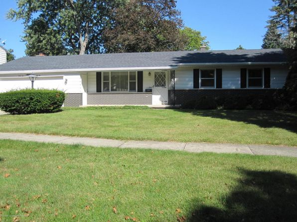 3 bed 2 bath Single Family at 4236 Oakcrest Dr Lansing, MI, 48917 is for sale at 132k - 1 of 8