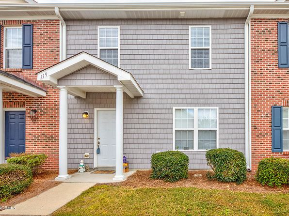 3 bed 2 bath Townhouse at 119 Lincoln Place Cir Leland, NC, 28451 is for sale at 105k - 1 of 24