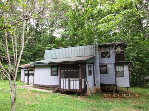 1 bed 1 bath Single Family at 1605 Coon Creek Rd Franklin, NC, 28734 is for sale at 82k - 1 of 18