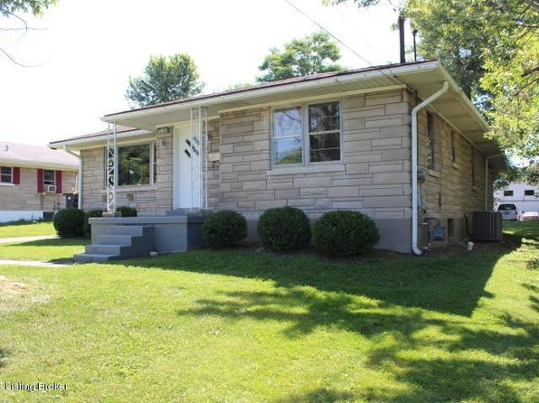 2 bed 2 bath Single Family at 4913 Fielding Way Louisville, KY, 40216 is for sale at 90k - 1 of 35