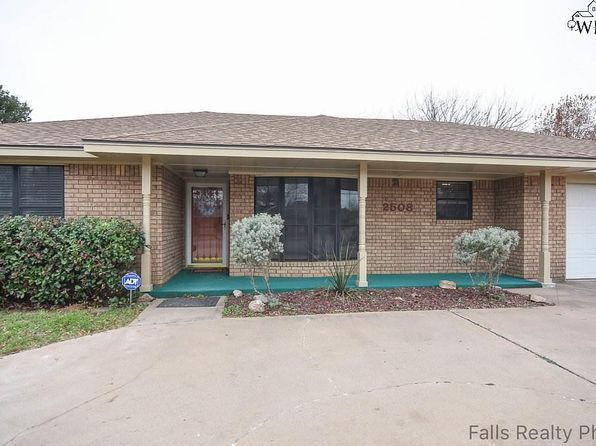 3 bed 2 bath Single Family at 2508 McNiel Ave Wichita Falls, TX, 76309 is for sale at 160k - 1 of 24