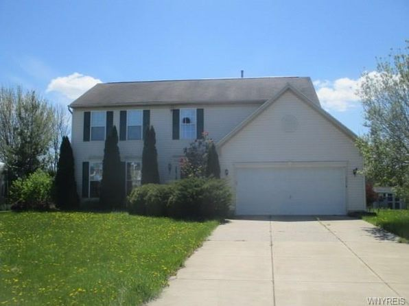 4 bed 2.5 bath Single Family at 3618 Trails End North Tonawanda, NY, 14120 is for sale at 155k - 1 of 6