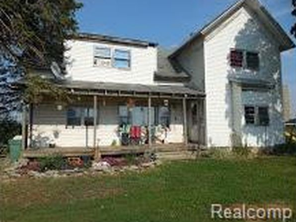 4 bed 1.5 bath Vacant Land at 11264 Fowlerville Rd Fowlerville, MI, 48836 is for sale at 32k - 1 of 7