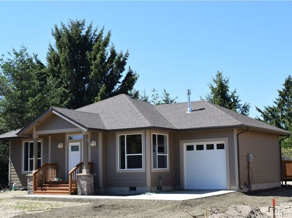 2 bed 2 bath Single Family at 217 OLYMPIC VIEW AVE NE OCEAN SHORES, WA, 98569 is for sale at 198k - 1 of 25