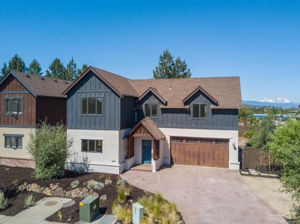3 bed 3 bath Single Family at 3241 NE Bain St Bend, OR, 97701 is for sale at 345k - 1 of 16