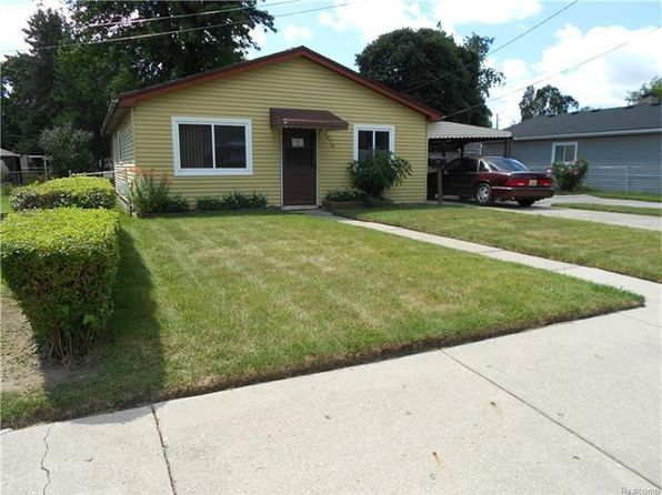 3 bed 1 bath Single Family at 676 Clara Ave Pontiac, MI, 48340 is for sale at 60k - 1 of 20