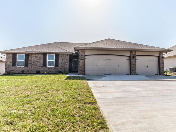 4 bed 2 bath Single Family at 961 E Daisy Falls Dr Nixa, MO, 65714 is for sale at 185k - 1 of 29