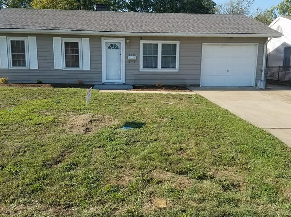 3 bed 1 bath Single Family at 719 Saint Paul Dr Cahokia, IL, 62206 is for sale at 39k - 1 of 12