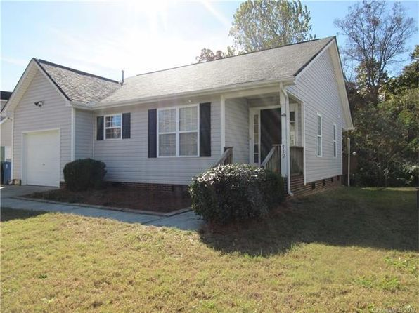 3 bed 2 bath Single Family at 719 Continental Dr Concord, NC, 28025 is for sale at 140k - 1 of 16