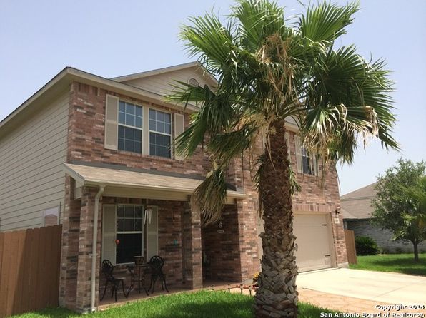 5 bed 3 bath Single Family at 7816 Copper Holw Converse, TX, 78109 is for sale at 215k - 1 of 23
