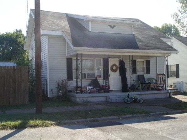 3 bed 2 bath Single Family at 206 Wood St Maysville, KY, 41056 is for sale at 22k - google static map