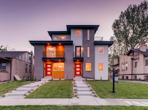 5 bed 5 bath Condo at 1579 Meade St Denver, CO, 80204 is for sale at 780k - 1 of 26