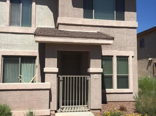 3 bed 3 bath Townhouse at 42424 N Gavilan Peak Pkwy Anthem, AZ, 85086 is for sale at 185k - 1 of 7