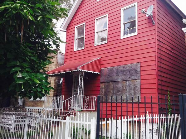 2 bed 1 bath Single Family at 4430 W Gladys Ave Chicago, IL, 60624 is for sale at 38k - google static map