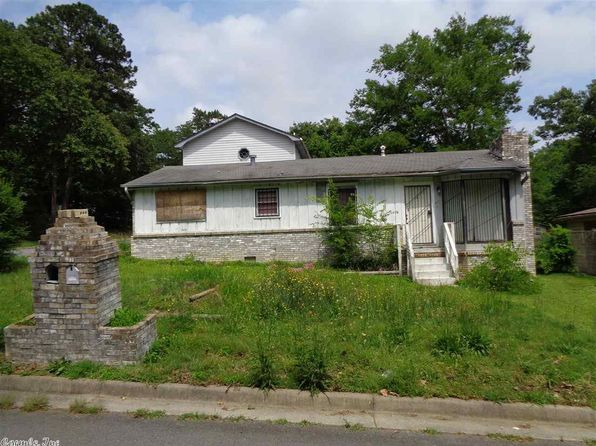 3 bed 2 bath Single Family at 4201 Holt St Little Rock, AR, 72204 is for sale at 42k - 1 of 22