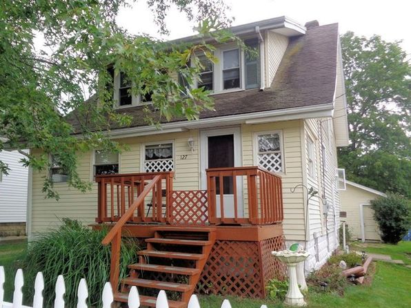 3 bed 1 bath Single Family at 127 Avis Ave NW Massillon, OH, 44646 is for sale at 95k - 1 of 5