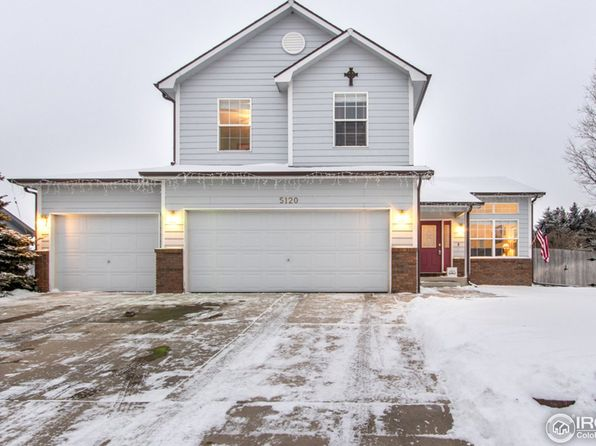 3 bed 3 bath Single Family at 5120 W 17th St Greeley, CO, 80634 is for sale at 290k - 1 of 21