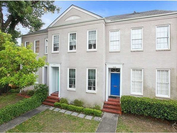2 bed 3 bath Townhouse at 1403 Broadway St New Orleans, LA, 70118 is for sale at 455k - 1 of 11