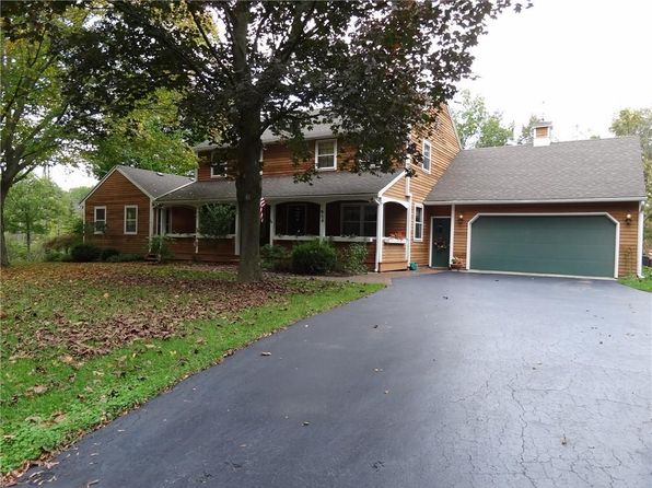 5 bed 3 bath Single Family at 954 Quaker Road Ns Wheatland, NY, 14546 is for sale at 380k - 1 of 24