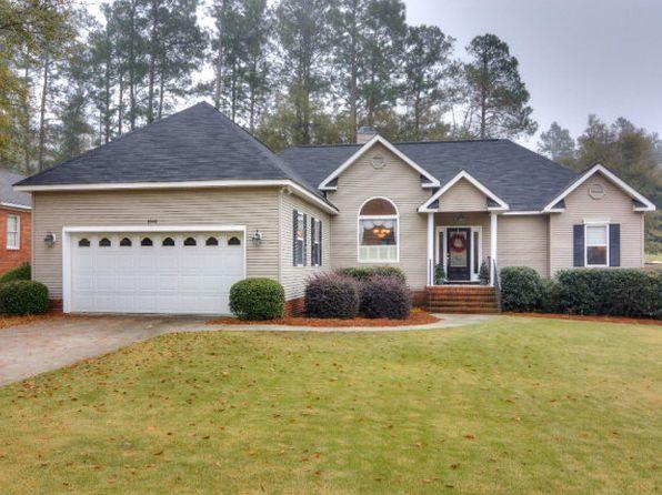 Aiken Real Estate Aiken Sc Homes For Sale Zillow