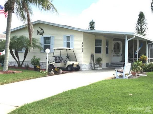 2 bed 2 bath Mobile / Manufactured at 3313 E Derry Dr Sebastian, FL, 32958 is for sale at 33k - 1 of 17