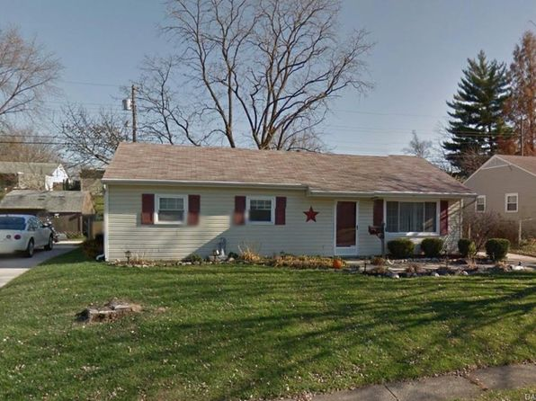 3 bed 1 bath Single Family at 1236 Apple St Fairborn, OH, 45324 is for sale at 81k - google static map