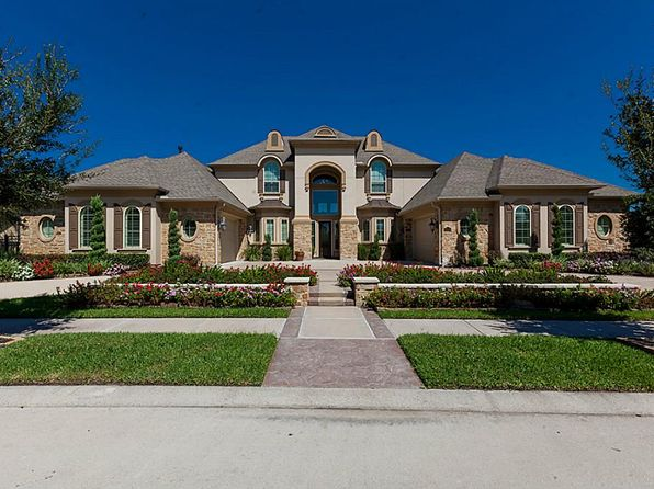 5 bed 5 bath Single Family at 17506 E Bremonds Bend Ct Cypress, TX, 77433 is for sale at 895k - 1 of 32