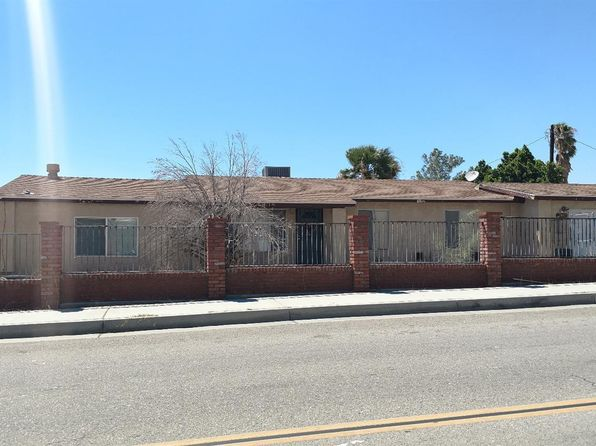 3 bed 2 bath Single Family at 12445 West Dr Desert Hot Springs, CA, 92240 is for sale at 185k - google static map